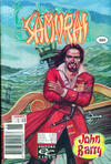 Cover for Samurai (Editora Cinco, 1980 series) #889