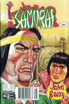 Cover for Samurai (Editora Cinco, 1980 series) #891