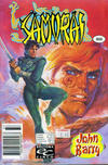 Cover for Samurai (Editora Cinco, 1980 series) #900