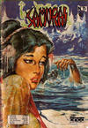 Cover for Samurai (Editora Cinco, 1980 series) #15