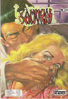 Cover for Samurai (Editora Cinco, 1980 series) #20