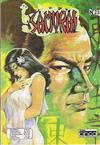 Cover for Samurai (Editora Cinco, 1980 series) #23