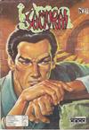 Cover for Samurai (Editora Cinco, 1980 series) #27