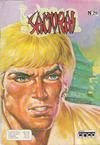 Cover for Samurai (Editora Cinco, 1980 series) #29