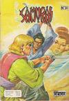 Cover for Samurai (Editora Cinco, 1980 series) #30
