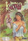 Cover for Samurai (Editora Cinco, 1980 series) #34
