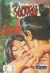 Cover for Samurai (Editora Cinco, 1980 series) #40