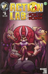 Cover Thumbnail for Action Lab: Dog of Wonder (2016 series) #5