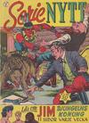 Cover for Serie-nytt [Serienytt] (Formatic, 1957 series) #10/1957