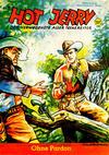 Cover for Hot Jerry (Norbert Hethke Verlag, 1992 series) #5