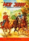 Cover for Hot Jerry (Norbert Hethke Verlag, 1992 series) #6