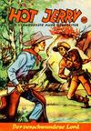Cover for Hot Jerry (Norbert Hethke Verlag, 1992 series) #8