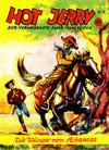 Cover for Hot Jerry (Norbert Hethke Verlag, 1992 series) #9