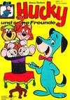 Cover for Hucky (Tessloff, 1963 series) #21