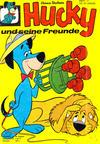 Cover for Hucky (Tessloff, 1963 series) #23