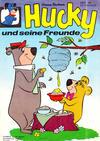 Cover for Hucky (Tessloff, 1963 series) #38