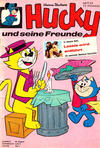 Cover for Hucky (Tessloff, 1963 series) #43
