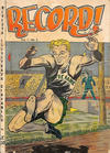 Cover for Record! (Charlton, 1948 ? series) #v1#2