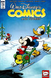 Cover for Walt Disney's Comics and Stories (IDW, 2015 series) #736 [Subscription Cover]