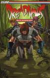 Cover for G.I. Joe: Dreadnoks Declassified (Devil's Due Publishing, 2006 series) #1 [Cover B]