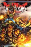 Cover for G.I. Joe: Dreadnoks Declassified (Devil's Due Publishing, 2006 series) #2 [Cover B]