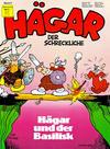 Cover for Hägar (Egmont Ehapa, 1975 series) #3