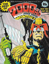 Cover for The Best of 2000 AD Monthly (IPC, 1985 series) #20