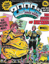 Cover for The Best of 2000 AD Monthly (IPC, 1985 series) #21