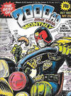 Cover for The Best of 2000 AD Monthly (IPC, 1985 series) #25