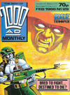 Cover for The Best of 2000 AD Monthly (IPC, 1985 series) #29