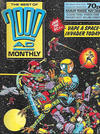 Cover for The Best of 2000 AD Monthly (IPC, 1985 series) #30