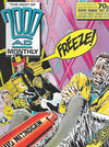 Cover for The Best of 2000 AD Monthly (IPC, 1985 series) #31