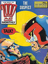 Cover for The Best of 2000 AD Monthly (IPC, 1985 series) #34