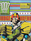 Cover for The Best of 2000 AD Monthly (IPC, 1985 series) #35