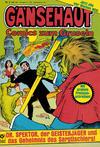 Cover for Gänsehaut (Condor, 1981 series) #3