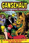 Cover for Gänsehaut (Condor, 1981 series) #6