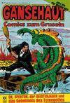 Cover for Gänsehaut (Condor, 1981 series) #7