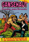 Cover for Gänsehaut (Condor, 1981 series) #8