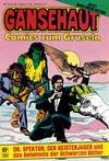 Cover for Gänsehaut (Condor, 1981 series) #9