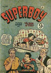Cover for Superboy (K. G. Murray, 1949 series) #89 [9D]