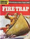 Cover for Sundance Western (World Distributors, 1970 series) #72