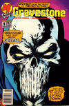 Cover Thumbnail for Gravestone (1993 series) #1 [Newsstand Edition]