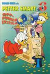 Cover for Donald Duck & Co Ekstra [Bilag til Donald Duck & Co] (Hjemmet / Egmont, 1985 series) #6/1995