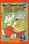 Cover for Donald Duck & Co Ekstra [Bilag til Donald Duck & Co] (Hjemmet / Egmont, 1985 series) #7/1995