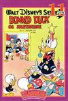 Cover for Donald Duck & Co Ekstra [Bilag til Donald Duck & Co] (Hjemmet / Egmont, 1985 series) #11/1995
