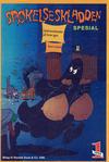 Cover for Donald Duck & Co Ekstra [Bilag til Donald Duck & Co] (Hjemmet / Egmont, 1985 series) #1/1996