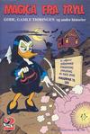 Cover for Donald Duck & Co Ekstra [Bilag til Donald Duck & Co] (Hjemmet / Egmont, 1985 series) #2/1996