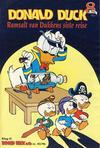 Cover for Donald Duck & Co Ekstra [Bilag til Donald Duck & Co] (Hjemmet / Egmont, 1985 series) #8/1996