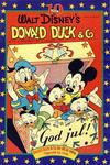 Cover for Donald Duck & Co Ekstra [Bilag til Donald Duck & Co] (Hjemmet / Egmont, 1985 series) #10/1996