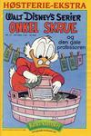 Cover for Bilag til Donald Duck & Co (Hjemmet / Egmont, 1997 series) #40/1998